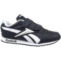 Pantofi Copii Pantofi sport Casual Reebok Sport Royal Classic Jogger 2 Alb, Negre