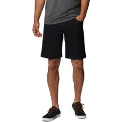 Îmbracaminte Bărbați Pantaloni scurti și Bermuda Columbia Rugged Ridge Negru