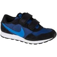 Pantofi Copii Pantofi sport Casual Nike MD Valiant Psv Negre, Albastru marim
