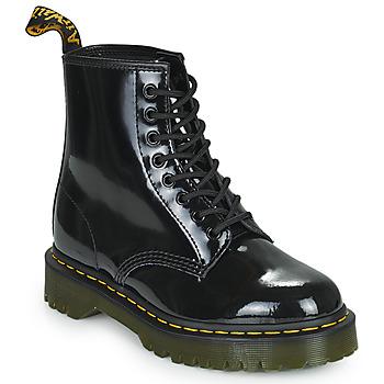 Pantofi Femei Ghete Dr Martens 1460 BEX Negru