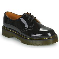 Pantofi Femei Pantofi Derby Dr Martens 1461 BEX Negru