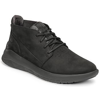 Pantofi Bărbați Pantofi sport stil gheata Timberland BRADSTREET ULTRA PT CHK Negru