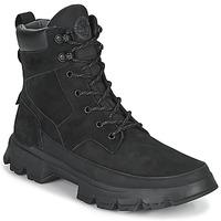Pantofi Bărbați Ghete Timberland TBL ORIG ULTRA WP BOOT Negru