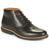 Pantofi Bărbați Ghete Timberland CITY GROOVE CHUKKA Negru