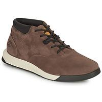 Pantofi Bărbați Pantofi sport stil gheata Timberland NITE FLEX CHUKKA 2 Maro