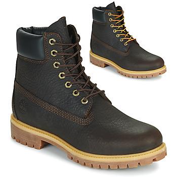 Pantofi Bărbați Ghete Timberland 6