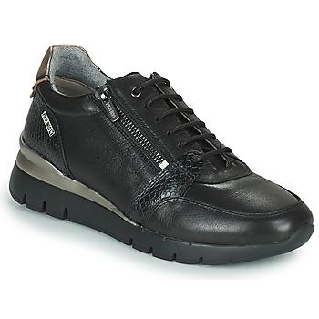 Pantofi Femei Pantofi sport Casual Pikolinos CANTABRIA Negru