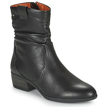 Pantofi Femei Botine Pikolinos DAROCA Maro