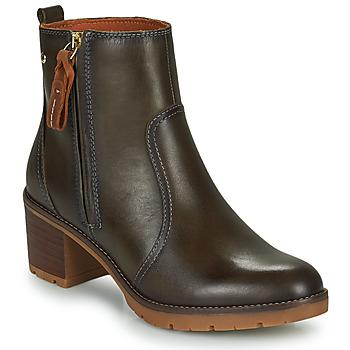Pantofi Femei Botine Pikolinos LLANES Gri