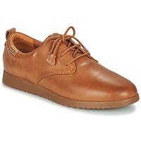 Pantofi Femei Pantofi Derby Pikolinos MALLORCA Maro