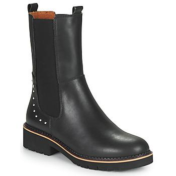 Pantofi Femei Ghete Pikolinos VICAR Negru