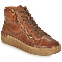 Pantofi Femei Pantofi sport stil gheata Pikolinos VITORIA Maro