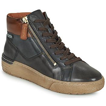 Pantofi Femei Pantofi sport stil gheata Pikolinos VITORIA Albastru
