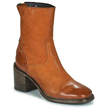 Pantofi Femei Botine Moma NANINI Maro