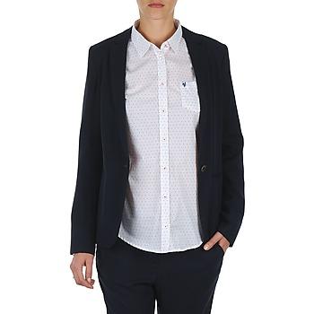 Îmbracaminte Femei Sacouri și Blazere Marc O'Polo CLOTHILDE Bleumarin