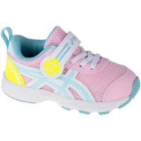 Pantofi Copii Fitness și Training Asics Contend 6 TS School Yard Rose