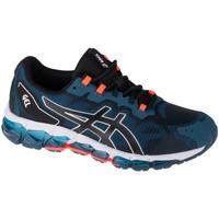 Pantofi Copii Trail și running Asics Gel-Quantum 360 6 GS Bleu