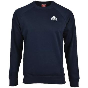 Îmbracaminte Bărbați Hanorace  Kappa Taule Sweatshirt Bleu marine