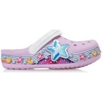 Pantofi Copii Sandale  Crocs Fun Lab Roz