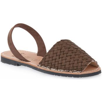 Pantofi Femei Sandale  Rio Menorca RIA MENORCA CACAO 3054 Giallo