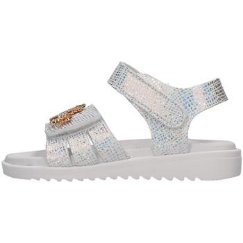 Pantofi Fete Sandale  Lelli Kelly LK1506 WHITE
