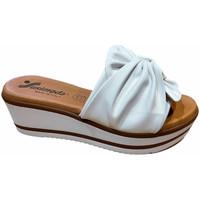 Pantofi Femei Papuci de vară Susimoda SUSI1909bia bianco