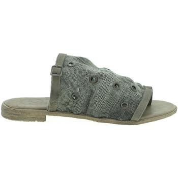 Pantofi Femei Papuci de vară 18+ 6112 Bej