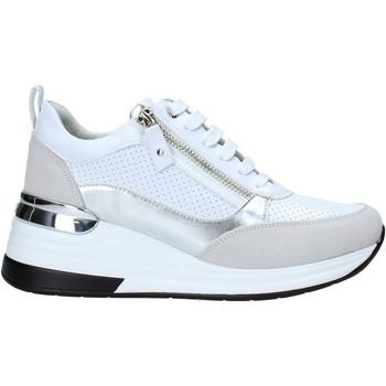 Pantofi Femei Pantofi sport Casual Keys K-4150 Alb