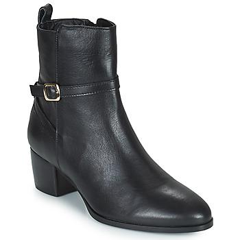 Pantofi Femei Ghete JB Martin AUDE Negru