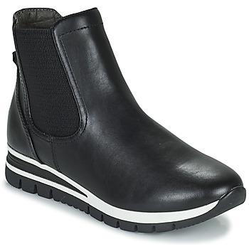 Pantofi Femei Ghete Jana HOULIA Negru