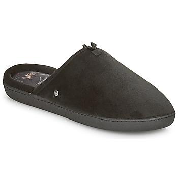 Pantofi Femei Papuci de casă Isotoner 97313 Negru