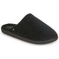 Pantofi Bărbați Papuci de casă Isotoner 98032 Negru