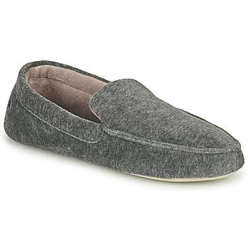 Pantofi Bărbați Papuci de casă Isotoner 96774 Gri / Chiné