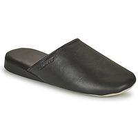 Pantofi Bărbați Papuci de casă Isotoner 96607 Negru