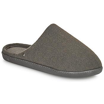 Pantofi Bărbați Papuci de casă Isotoner 98033 Gri