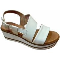 Pantofi Femei Sandale  Susimoda SUSI2909bia bianco