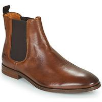 Pantofi Bărbați Ghete Kost CONNOR 39 Coniac