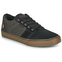 Pantofi Bărbați Pantofi de skate Etnies BARGE LS Negru / Kaki