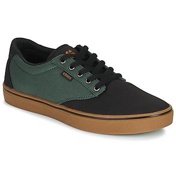 Pantofi Bărbați Pantofi sport Casual Etnies FUERTE Verde / Gum