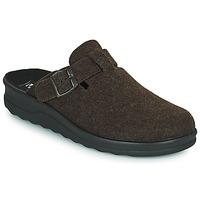 Pantofi Bărbați Papuci de casă Romika Westland METZ 240 Maro