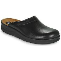 Pantofi Bărbați Papuci de vară Romika Westland METZ 260 Negru