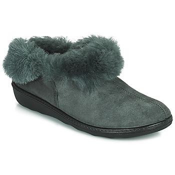Pantofi Femei Papuci de casă Romika Westland AVIGNON 102 Gri