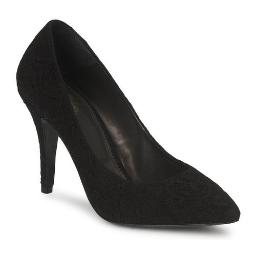 Pantofi Femei Pantofi cu toc Paul & Joe TESSI Negru