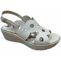 Pantofi Femei Sandale  Susimoda SUSI3927sasso grigio