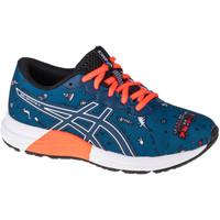 Pantofi Copii Trail și running Asics Gel-Excite 7 GS Bleu