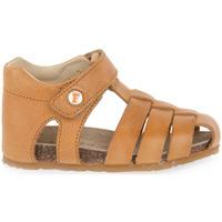 Pantofi Băieți Sandale  Naturino FALCOTTO 0G05 ALBY ZUCCA Giallo