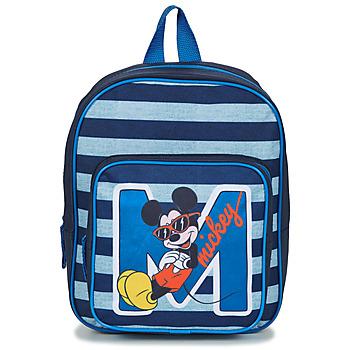 Genti Băieți Rucsacuri Disney SAC A DOS MICKEY 31 CM Albastru