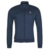 Îmbracaminte Bărbați Bluze îmbrăcăminte sport  Le Coq Sportif ESS FZ SWEAT N 3 M Albastru