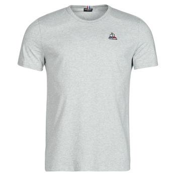Îmbracaminte Bărbați Tricouri mânecă scurtă Le Coq Sportif ESS TEE SS N 3 M Gri / Chiné