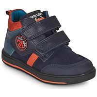 Pantofi Băieți Ghete Pablosky 503523 Albastru